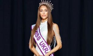 """""""Мисс Украина-2019"""" отказалась давать интервью на украинском языке"""