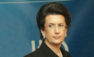 Бурджанадзе: 2 президента Грузии не нормализовали отношения с Россией