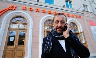 Режиссер Николай Коляда из-за кризиса закрывает свой театр