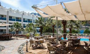 В Турции прогнозируют загрузку отелей в июле на 70%