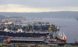 В порту Мурманска создадут арктический кластер
