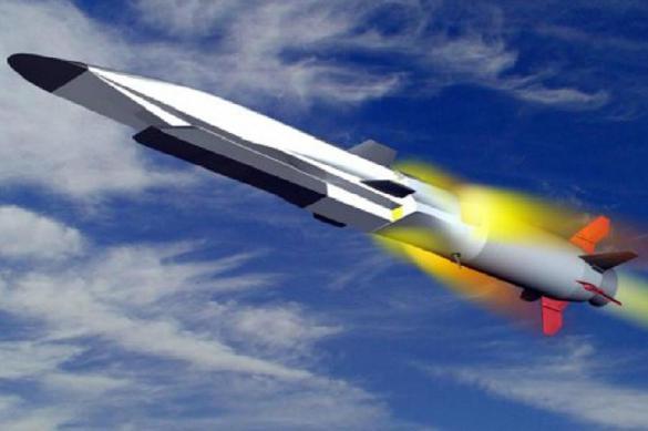 """""""Её нельзя уничтожить"""": в США испугались новой российской гиперзвуковой ракеты"""