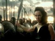 Мельница мифов: Спасти царицу Артемисию