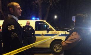 Статистика по-американски: В Чикаго за десять дней убили и ранили 120 человек