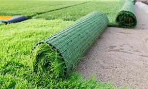 Советы по укладке искусственного газона