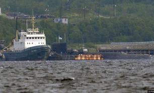 """Ветеран-подводник из США прокомментировал пожар на """"Лошарике"""""""