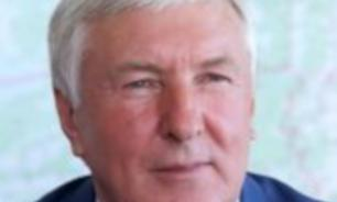Умер вице-губернатор Томской области Александр Шестаков