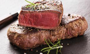 Онколог назвал красное мясо самым опасным продуктом