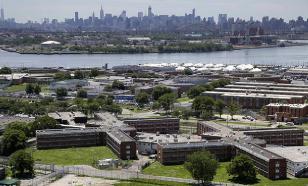 В США из-за коронавируса предлагают выпускать заключенных из тюрем