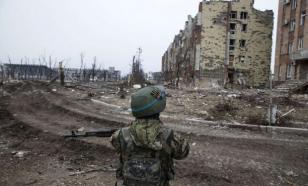 На Украине захотели демилитаризовать Донбасс к августу