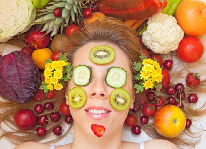 Что полезно для кожи: список ингредиентов для осеннего ухода