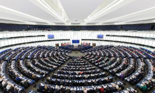 """Европарламент потребовал остановить """"СП-2"""" из-за ареста Навального"""