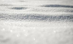 Женщина провела 10 часов под снежным завалом и выжила