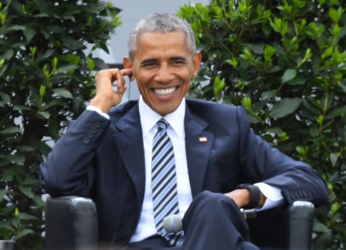 Обама просит у Конгресса деньги на разоружение России