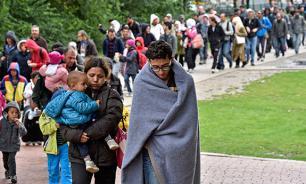 Венгрия заблокировала границу с Сербией