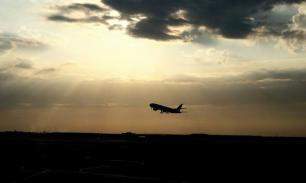 """Кения: На борту Air France нашли только """"подозрительный предмет"""""""