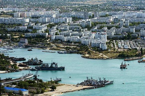 Финансирование Крыма до 2022 года обойдется в 295 млрд рублей