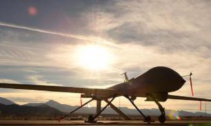 ВВС Великобритании готовят новый ударный беспилотник Protector