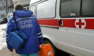 """У частной """"скорой"""" в Москве нашли просроченные медикаменты"""