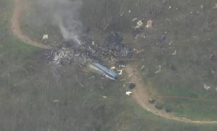 Названы имена всех погибших при крушении вертолёта Коби Брайанта