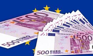 Украина, Грузия и Молдавия вместе попросили денег у ЕС