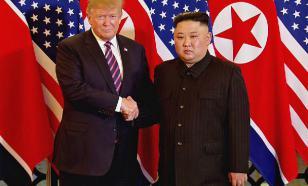Трамп, Северная Корея и ядерный арсенал - задача с тремя известными?