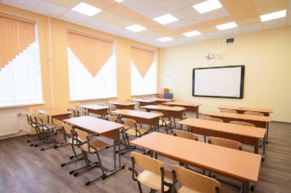 Регионам разрешили закончить учебный год досрочно