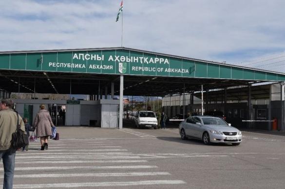 Власти Абхазии не планируют открывать границы страны