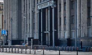 В Госдуме не поверили в результаты выборов в Белоруссии