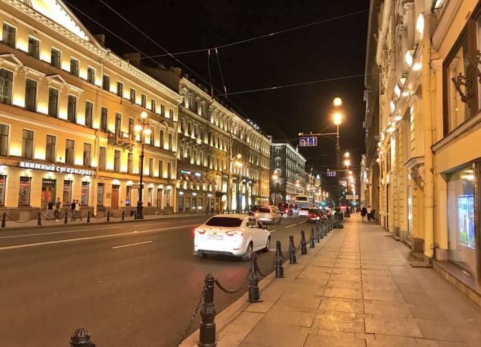 В Петербурге не будут вводить жёстких ограничений из-за COVID-19