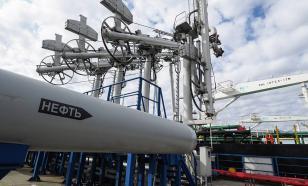 Россия стала вторым по величине поставок экспортёром нефти в США