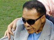 Мохаммеду Али осталось жить считаные дни