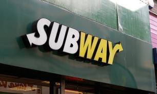 Сотрудница Subway провела ночь в холодильнике