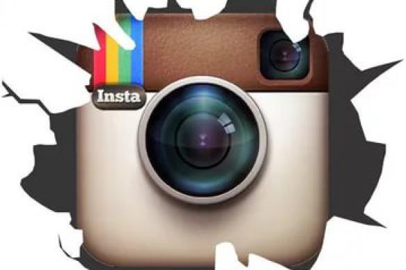 Данные 20 миллионов пользователей Instagram продают в интернете