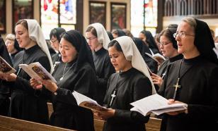Ученые нашли связь между католическими запретами и западными ценностями