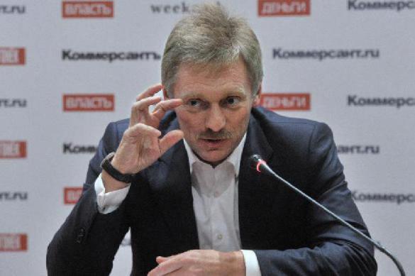 """Песков прокомментировал возможность перехода президента """"на удаленку"""""""