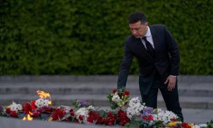 Политолог: Зеленский в Украине никому не мешает