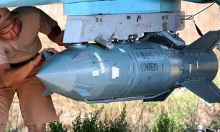 """Новая бомба """"Дрель"""" будет поставляться в ВС России с 2022 года"""