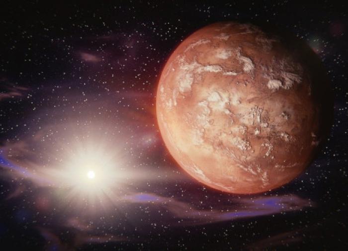 Ученые: для колонизации Марса достаточно 110 человек
