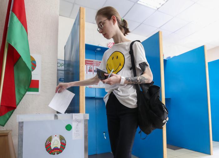 Белоруссия: процесс смены власти уже пошёл?