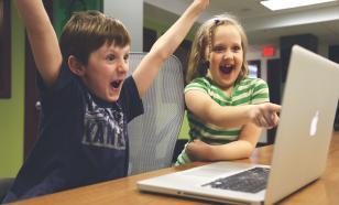Названы способы защитить ребёнка от кибермошенников