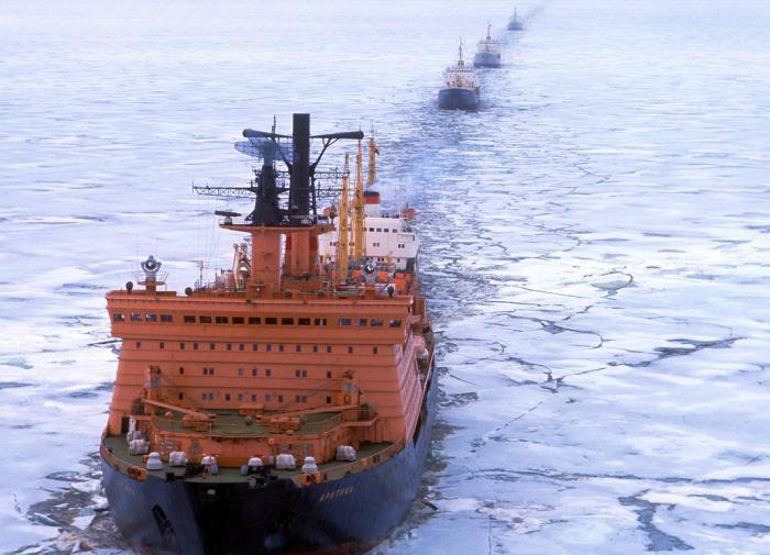 """""""Новатэк"""" планирует сдвинуть сроки отгрузки арктического СПГ в Азию"""