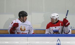 Отмена ЧМ по хоккею в Белоруссии: подножка Лукашенко