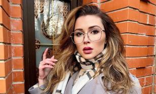 Дочь Анастасии Заворотнюк мечтает уехать изРоссии