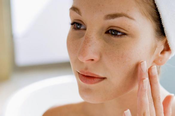 Три вопроса о красивой коже