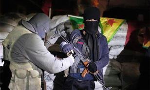 Курдский вопрос: мина под миром на Ближнем Востоке