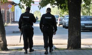 Полицейские в Москве открыли огонь по прохожему за замечание