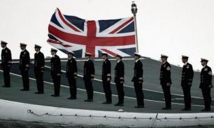 В британском парламенте предложили расширить люки на подлодках для толстых моряков