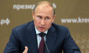 Путин объяснил, зачем Россия борется с бедностью в других странах