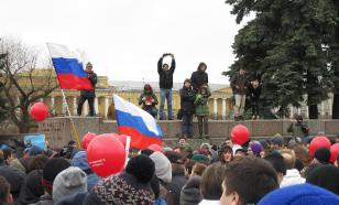 Дмитрий Журавлев: пока народ шумит - это еще не конец